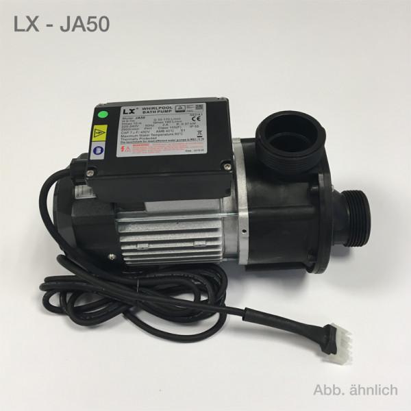 Zirkulationspumpe/ Umwälzpumpe LX-JA50