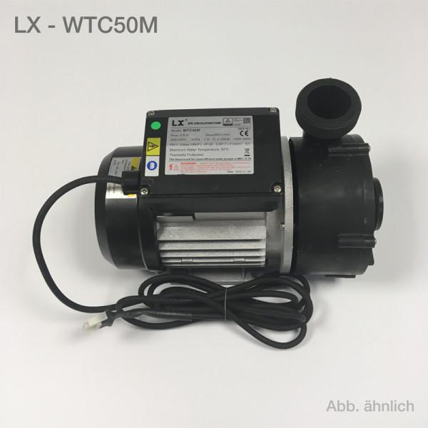 Zirkulationspumpe/ Umwälzpumpe LX-WTC50M