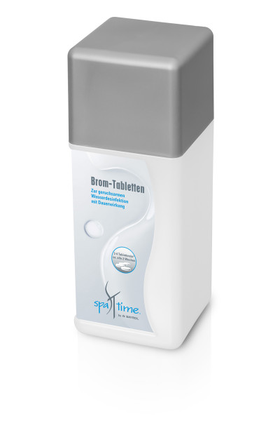 Brom-Tabletten SpaTime by Bayrol