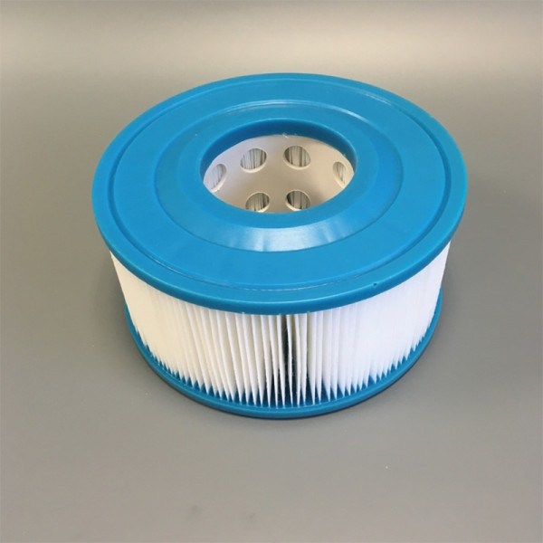 Filterkartusche Type 4/2