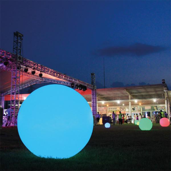 LED Kugel