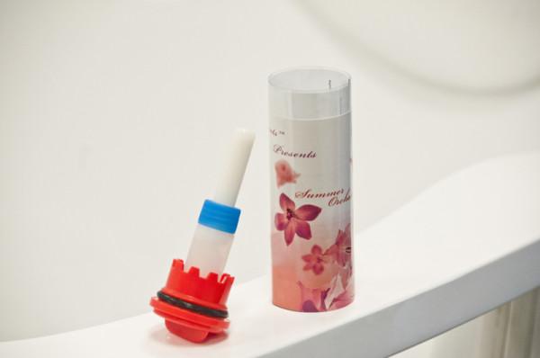 Aromatherapie Dufteinsatz Summer Orchard