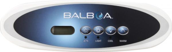 Balboa Bedienfeld VL260