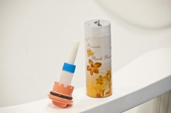 Aromatherapie Dufteinsatz Peach Passion