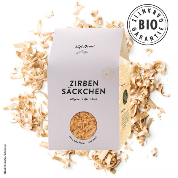 Bio Zirben-Säckchen