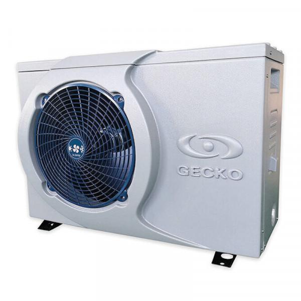 Gecko In.Temp 5KW Wärmepumpe